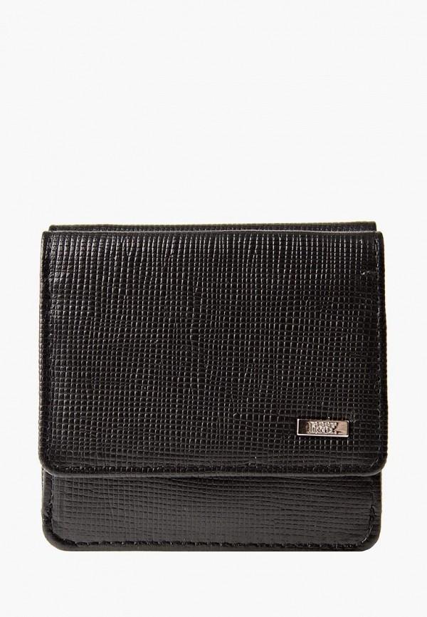 женский кошелёк esse, черный