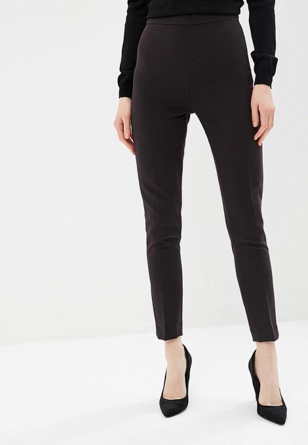 женские классические брюки gepur, черные