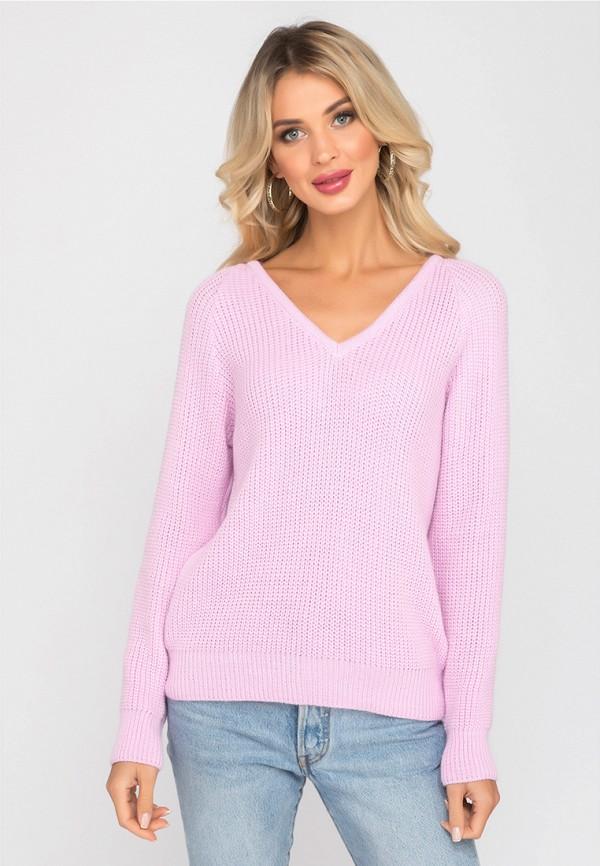 Пуловер Gloss Gloss MP002XW1HEDN юбка quelle gloss 1020084