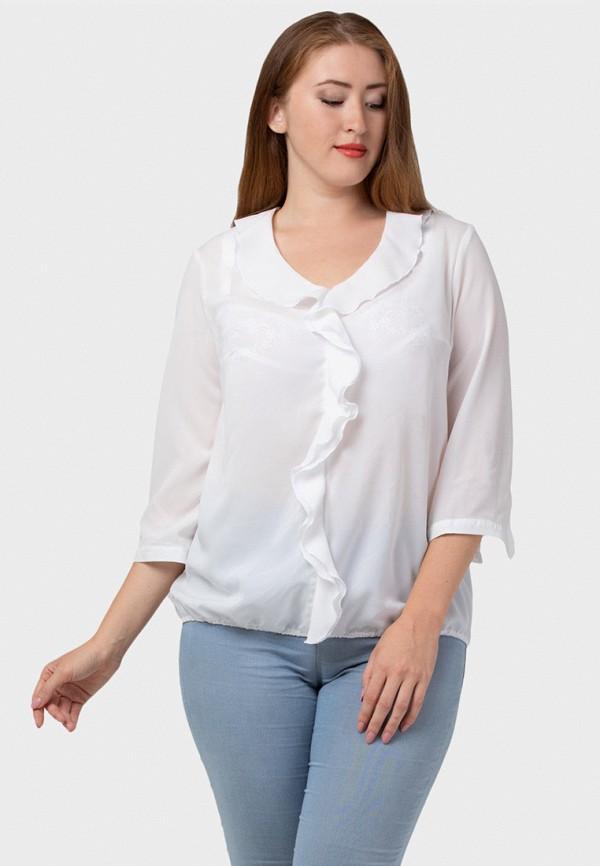 женская блузка xlady, белая