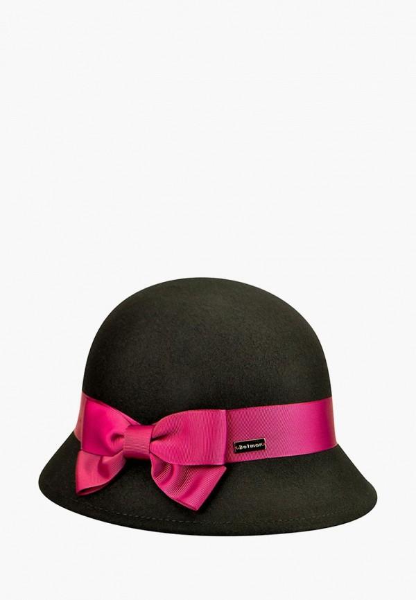 Шляпа Betmar Betmar MP002XW1HEFW betmar ободок