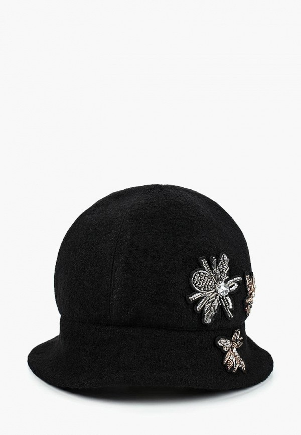 Шляпа Miss Sherona Miss Sherona MP002XW1HEO5 галстук мужской stilmark цвет темно синий 1278918 3 размер универсальный