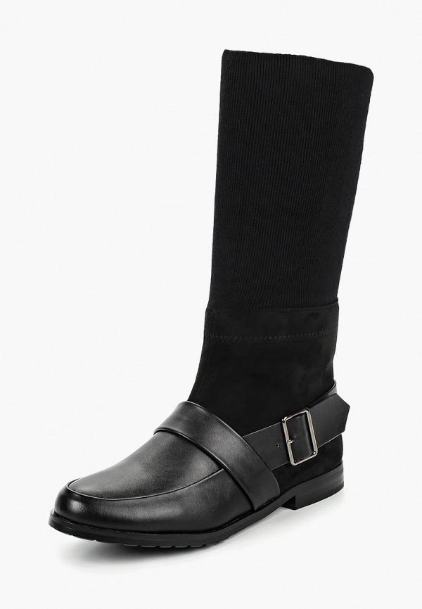 Ботинки Luvelena