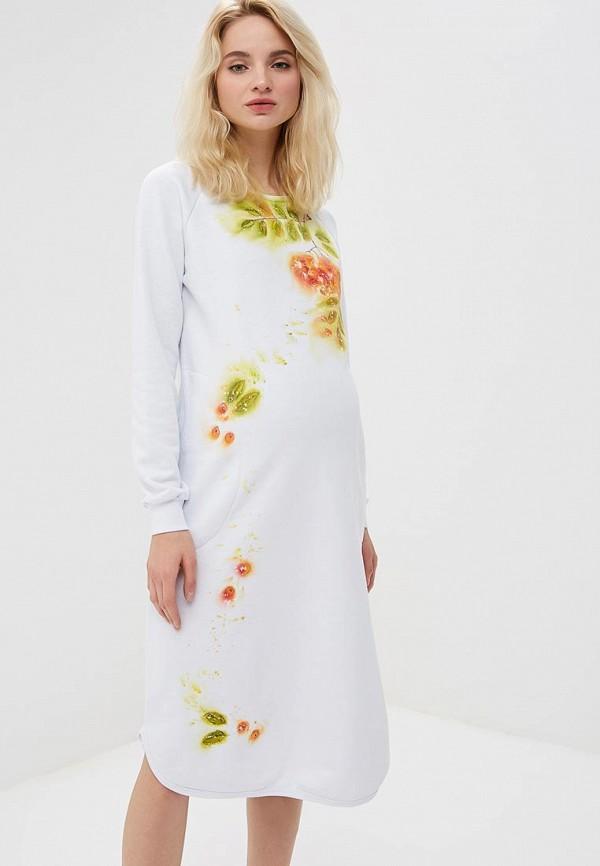 Платье Мама Мила Мама Мила MP002XW1HESX