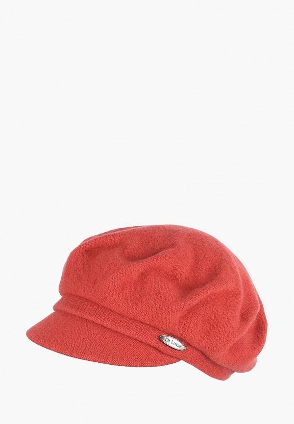 женская кепка di lana