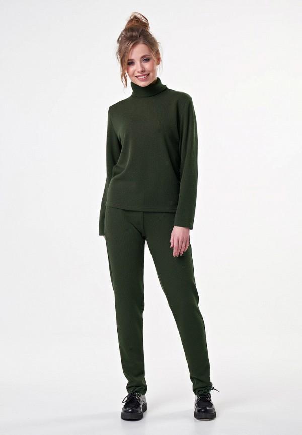 женский костюм irma dressy, зеленый