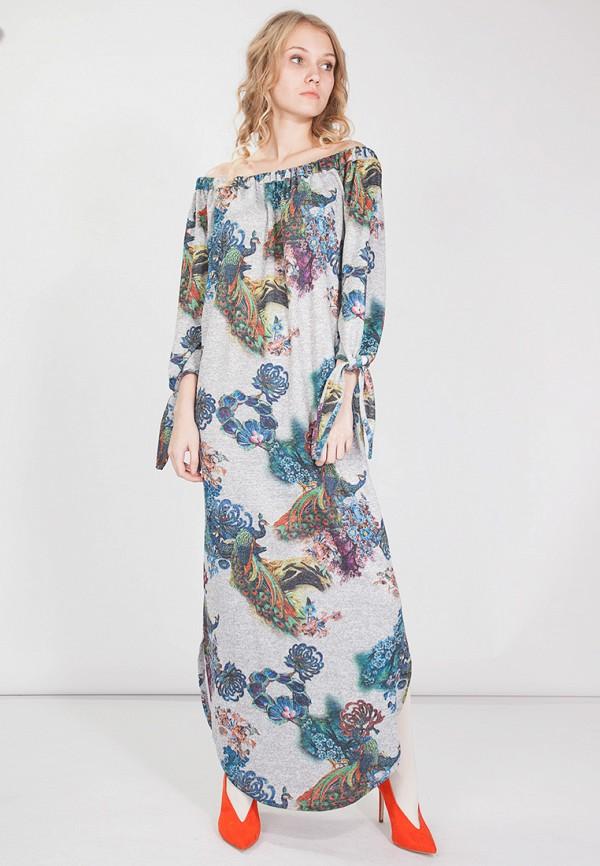 Платье MadaM T MadaM T MP002XW1HF6D