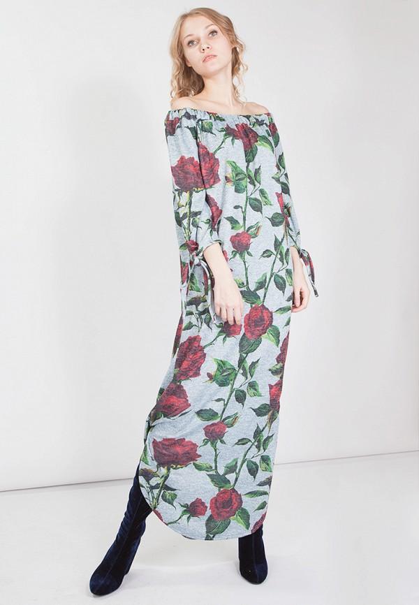 Платье MadaM T MadaM T MP002XW1HF6G