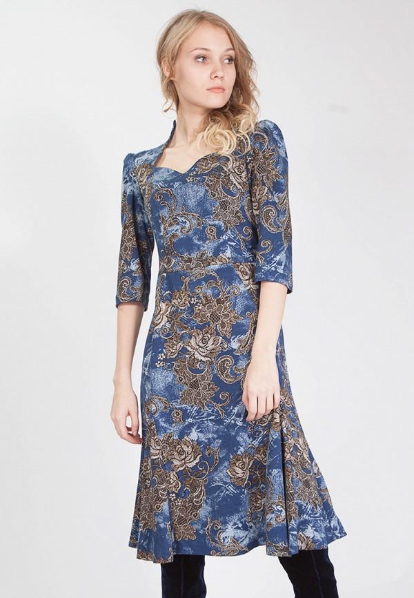 Платье MadaM T MadaM T MP002XW1HF72