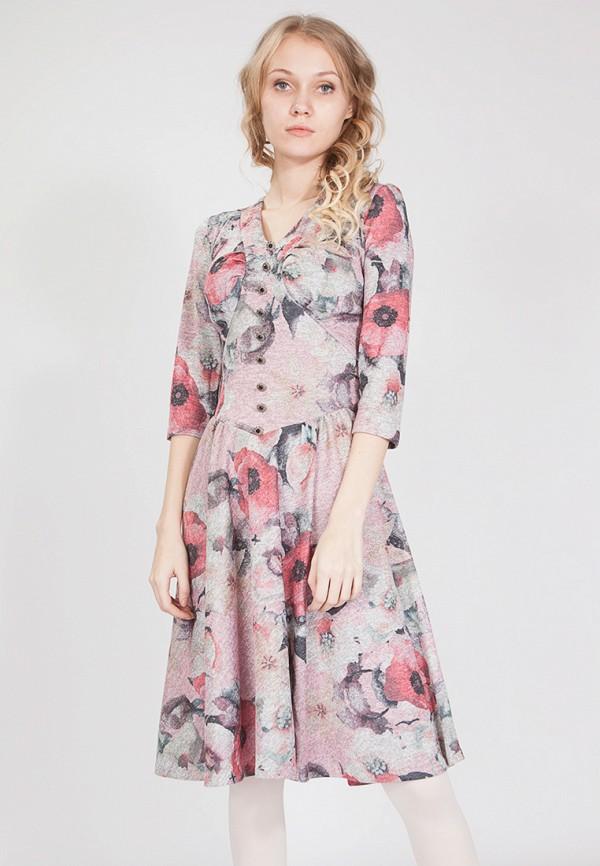 Платье MadaM T MadaM T MP002XW1HF7A