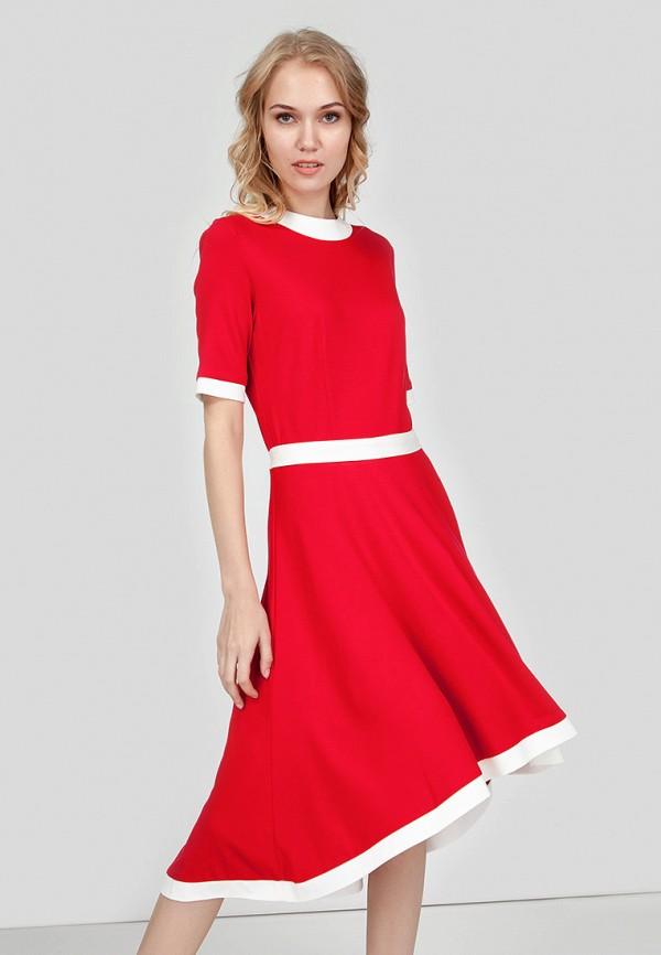 Платье MadaM T MadaM T MP002XW1HF7R