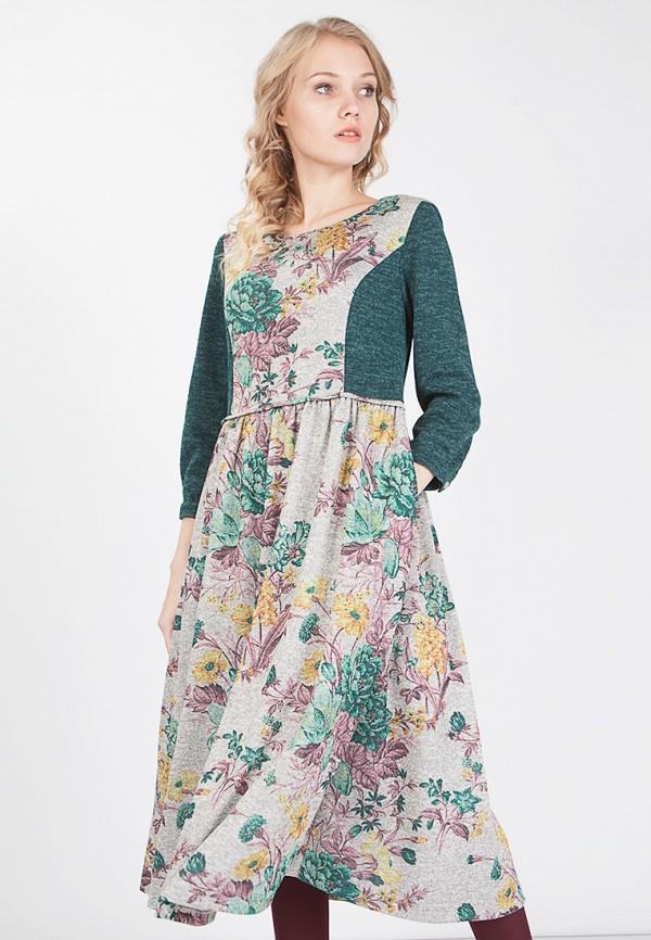 Платье MadaM T MadaM T MP002XW1HF86