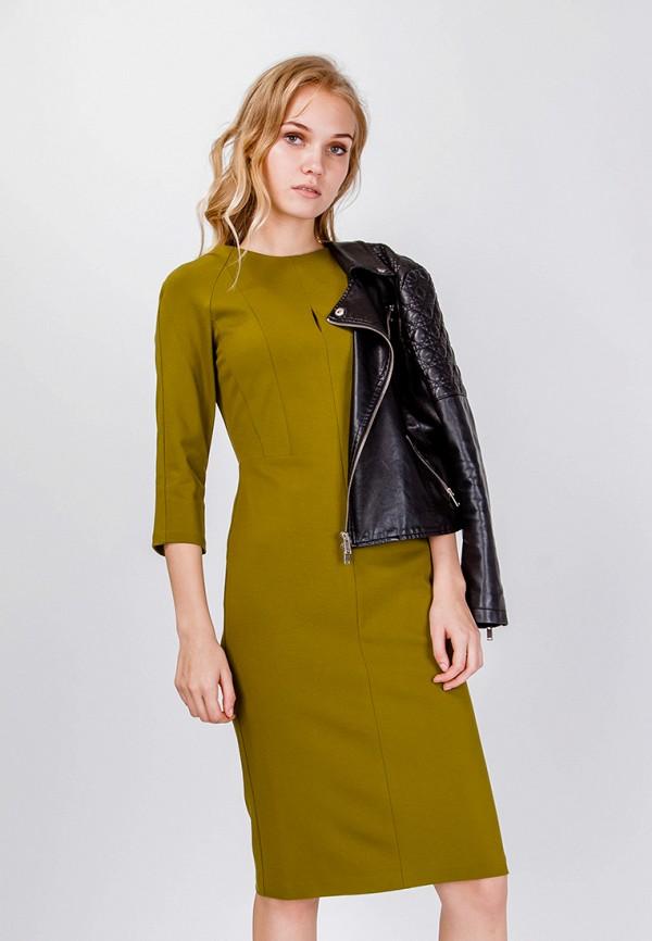 Платье MadaM T MadaM T MP002XW1HF87