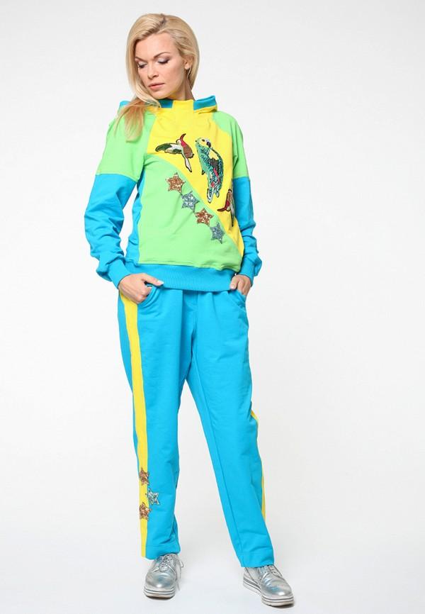 Фото - Костюм спортивный Kata Binska Kata Binska MP002XW1HFGW спортивный костюм xtep 2015 r1