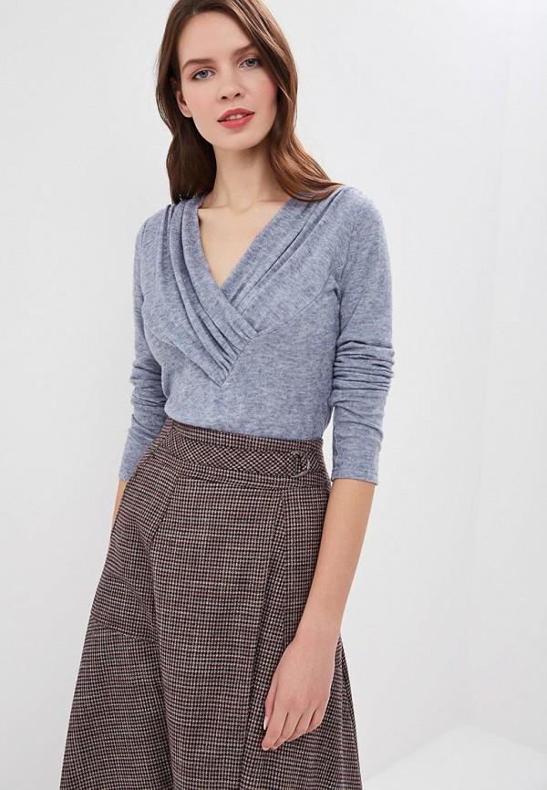 Пуловер Elit by Ter-Hakobyan Elit by Ter-Hakobyan MP002XW1HFJI цены