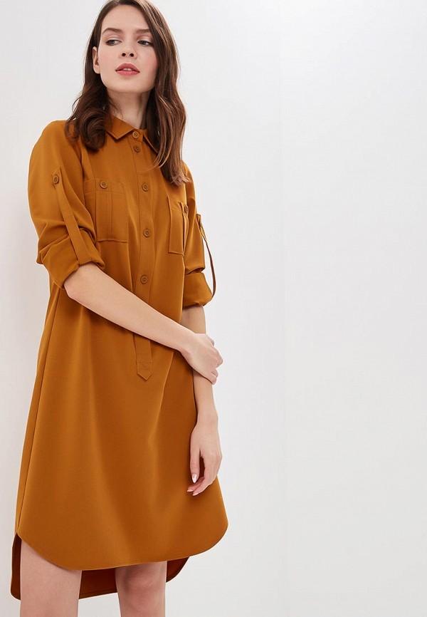 купить Платье Elit by Ter-Hakobyan Elit by Ter-Hakobyan MP002XW1HFJO дешево