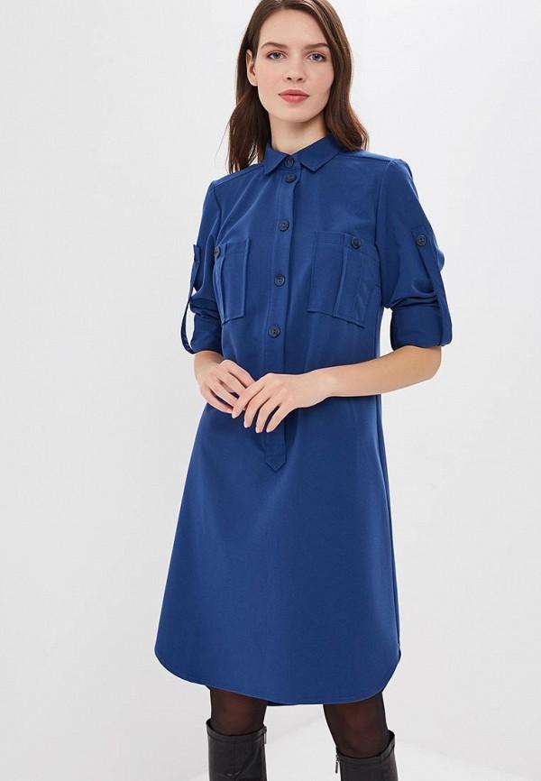 Платье Elit by Ter-Hakobyan Elit by Ter-Hakobyan MP002XW1HFJQ цены