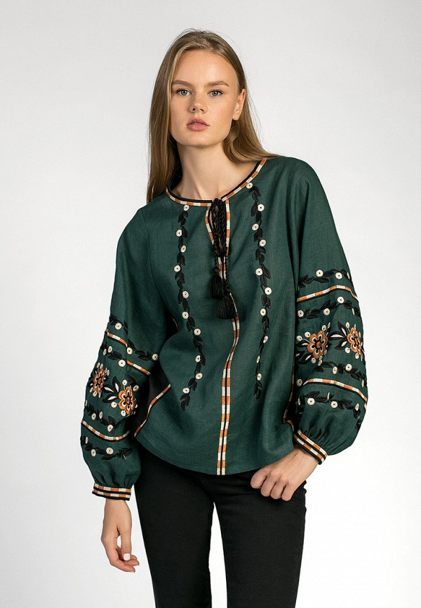 Блуза Etnodim