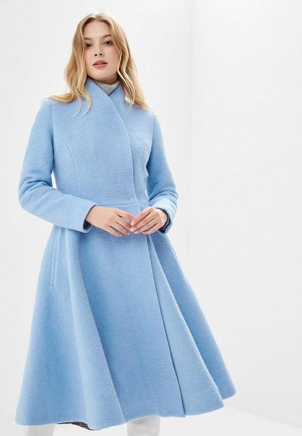 36b9c54e2fa Женское пальто Gk Moscow - купить от 11900 руб в интернет-магазинах ...