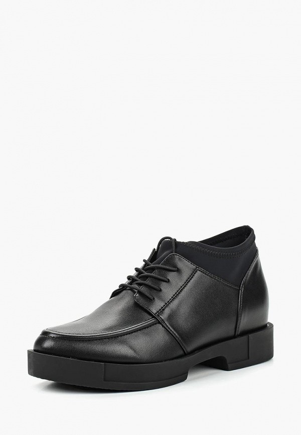 Ботинки Chezoliny Chezoliny MP002XW1HFT0 ботинки женские chezoliny цвет черный 01819 5 размер 38