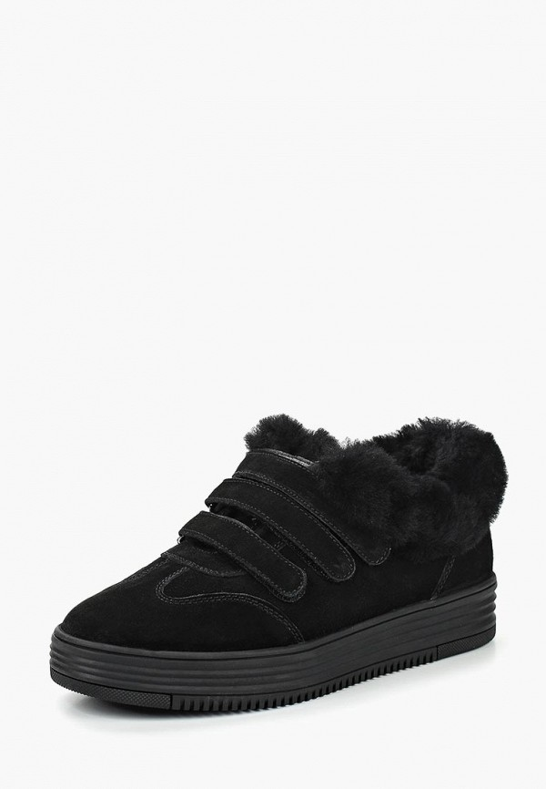 Ботинки Chezoliny Chezoliny MP002XW1HFU2 ботинки женские chezoliny цвет черный 01819 5 размер 38