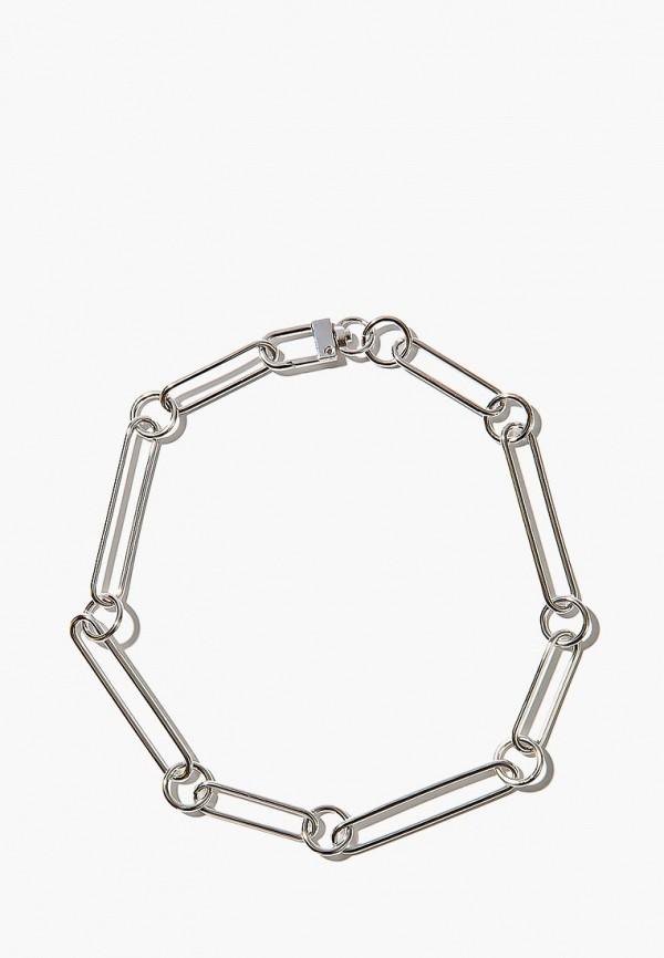 Колье Exclaim Exclaim MP002XW1HFWV колье exclaim колье коллекция geometria