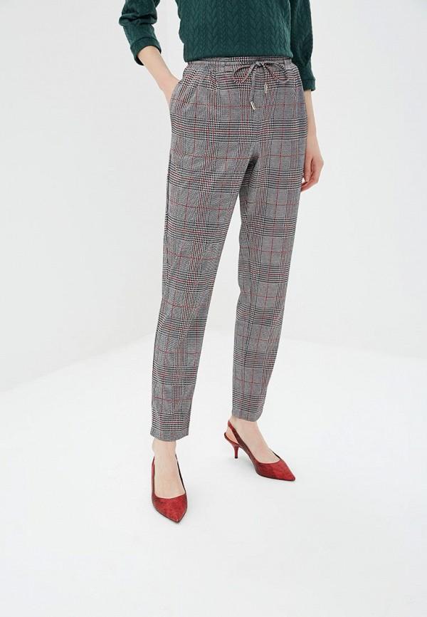женские повседневные брюки argent, серые