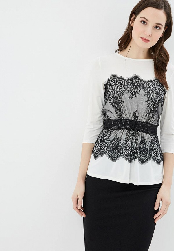 женская блузка argent, белая