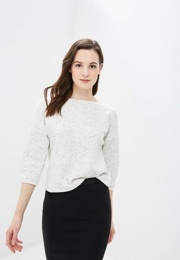 женский свитшот argent, белый