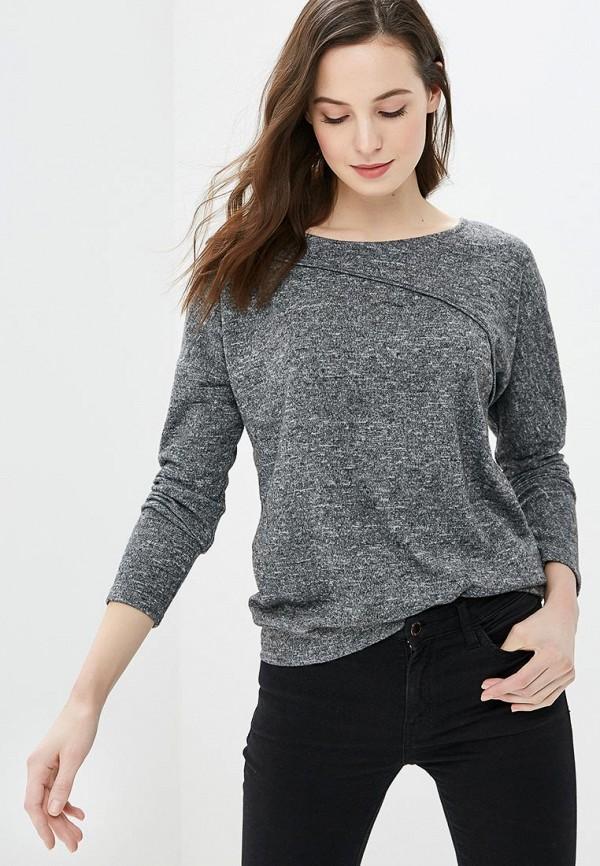 женский джемпер argent, серый