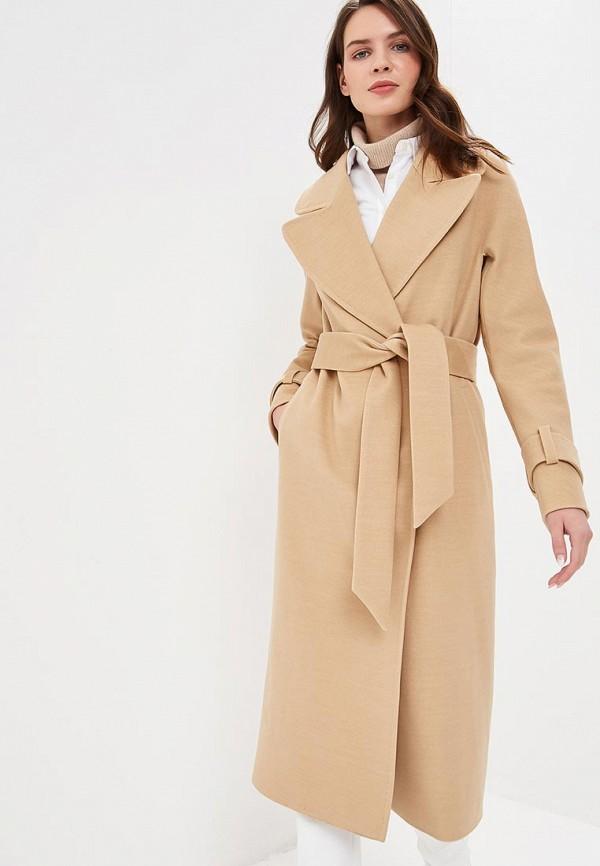 Пальто De Marse De Marse MP002XW1HGAO блуза marse цвет черный