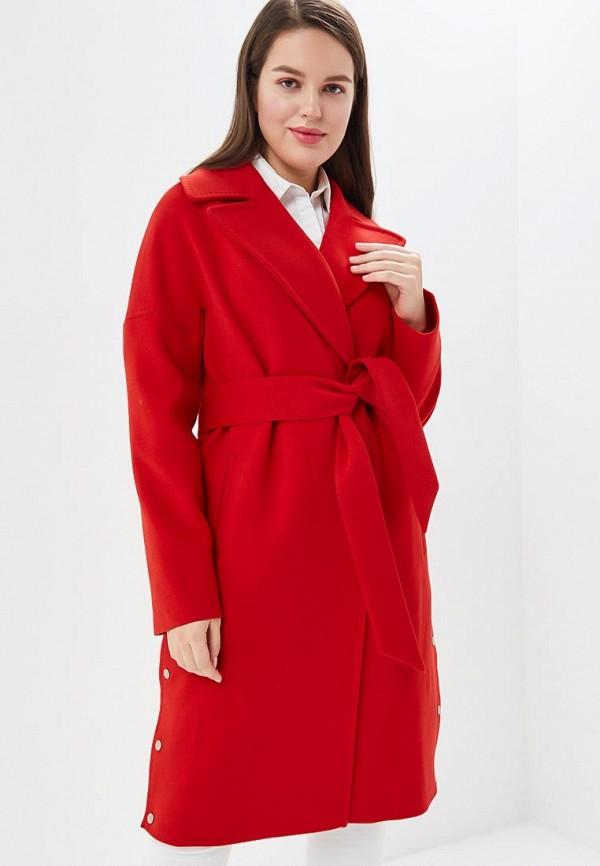 Пальто De Marse De Marse MP002XW1HGAT блуза marse цвет черный