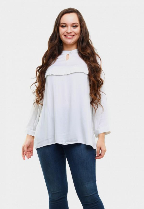 женская блузка magwear, белая