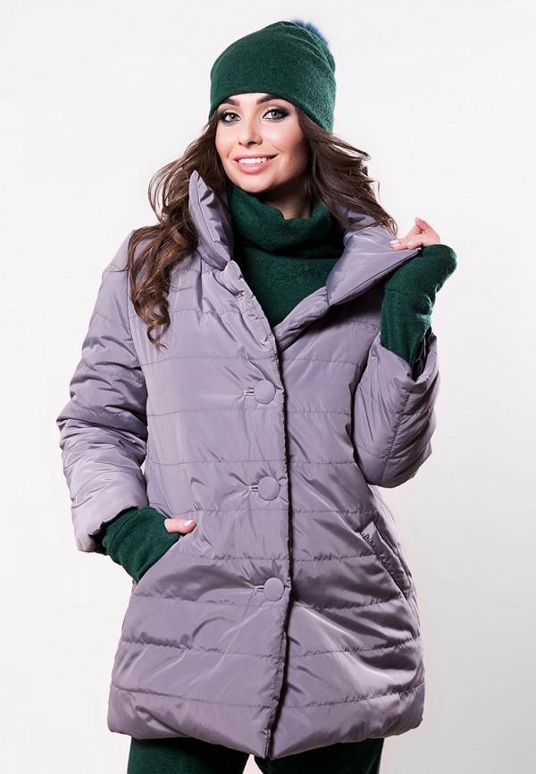 Купить Куртка утепленная SFN, mp002xw1hgm7, серый, Осень-зима 2018/2019