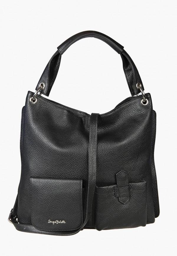 Сумка Sergio Belotti Sergio Belotti MP002XW1HGOX сумка планшет мужская sergio belotti цвет черный 8919 34