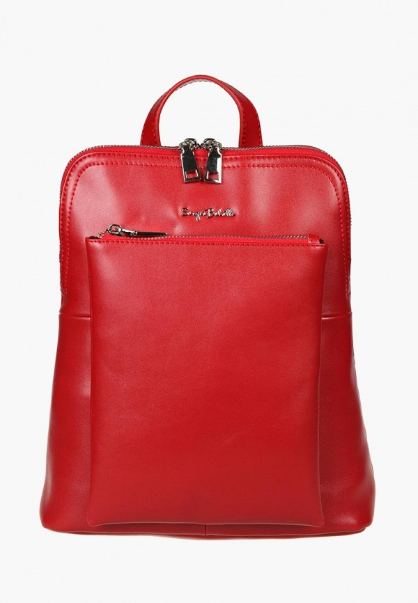Рюкзак Sergio Belotti Sergio Belotti MP002XW1HGP4 рюкзак мужской sergio belotti цвет черный 9815