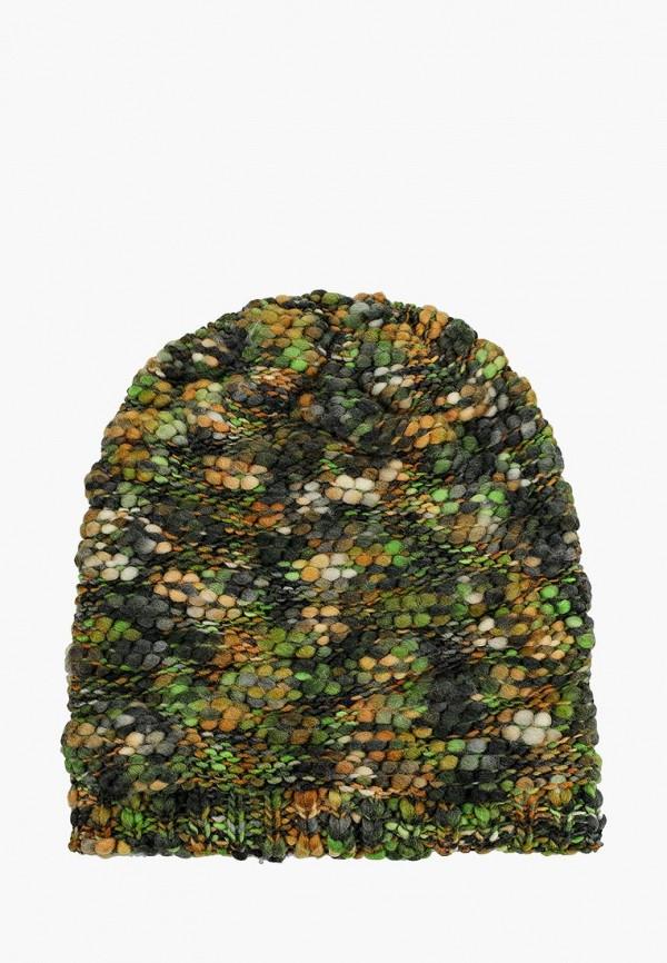 женская шапка vilermo, разноцветная