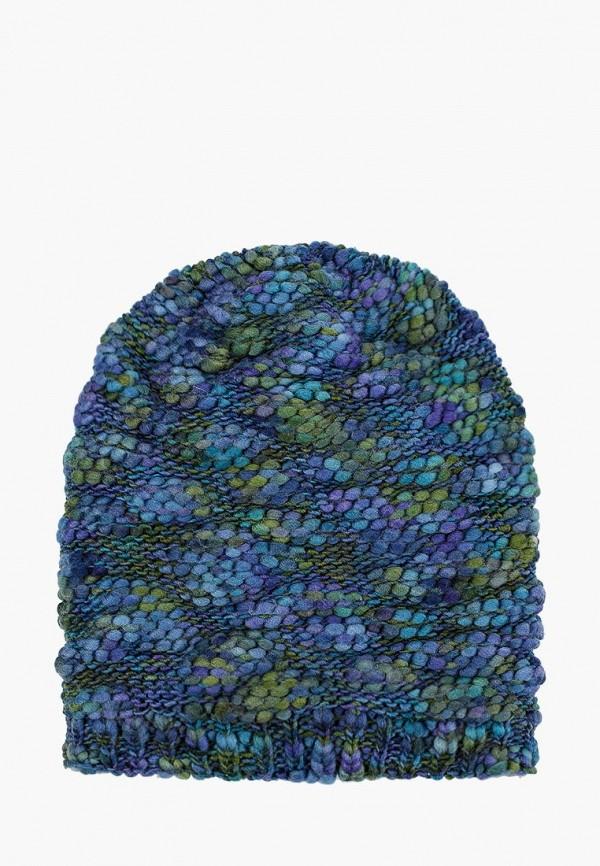 женская шапка vilermo, зеленая