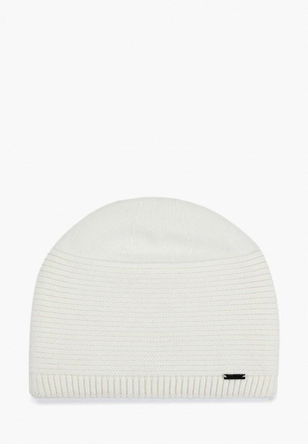 женская шапка vilermo, белая