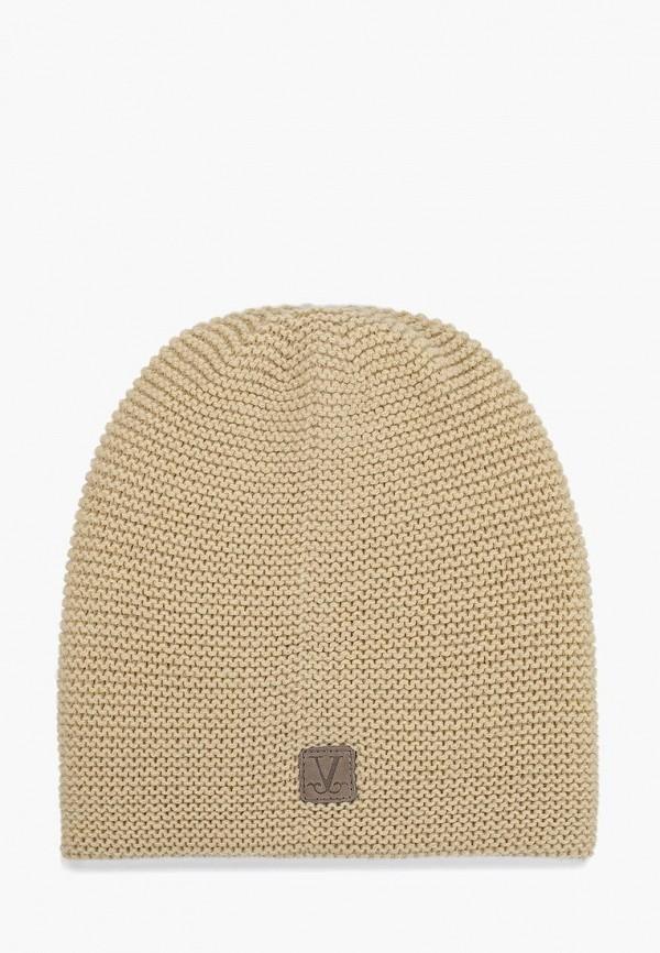 женская шапка vilermo, бежевая
