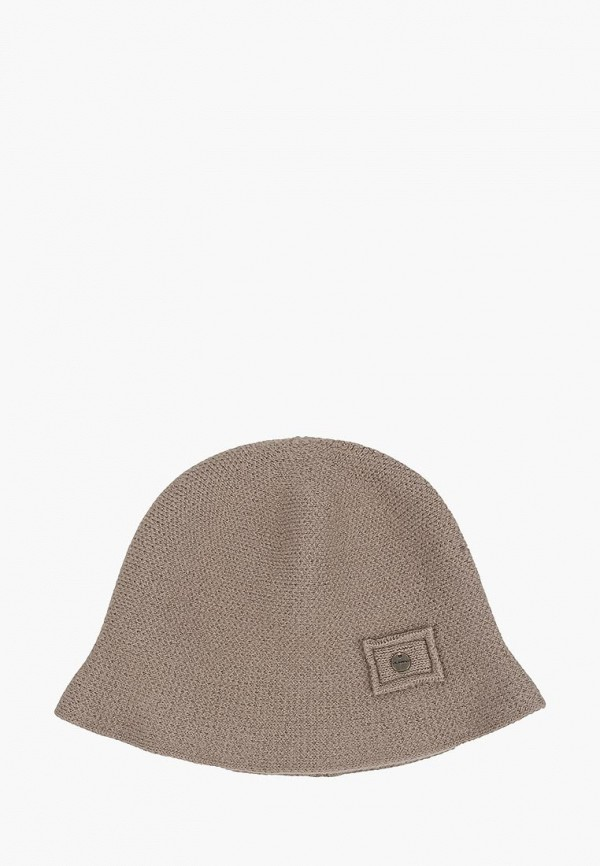 женская шляпа vilermo, бежевая