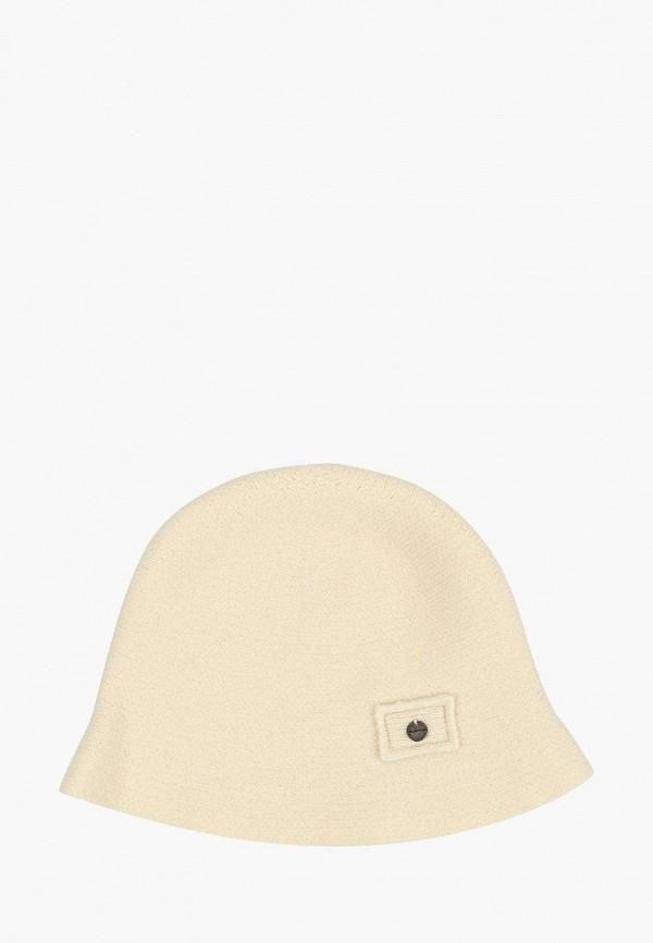 женская шляпа vilermo, белая