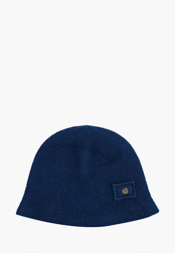 женская шляпа vilermo, синяя