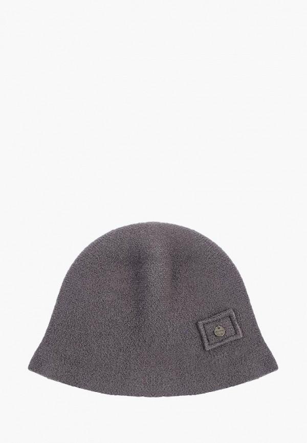 женская шляпа vilermo, серая