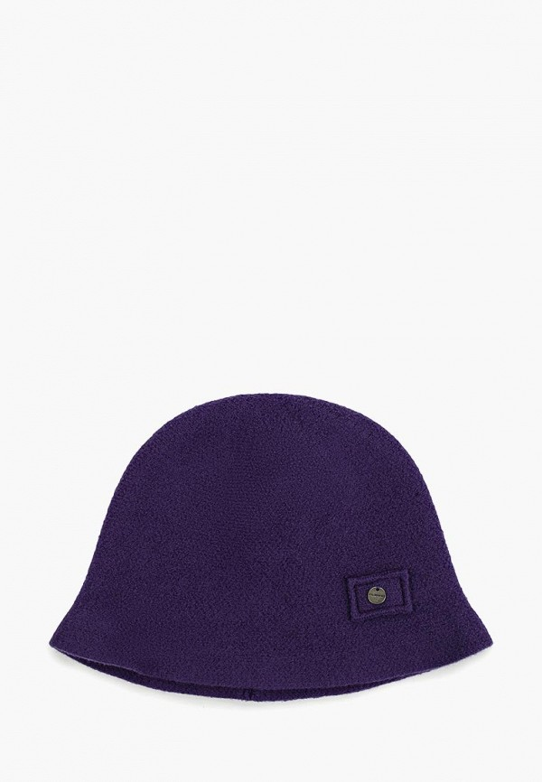 женская шляпа vilermo, фиолетовая