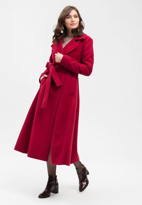 Двубортные пальто Lavamosco