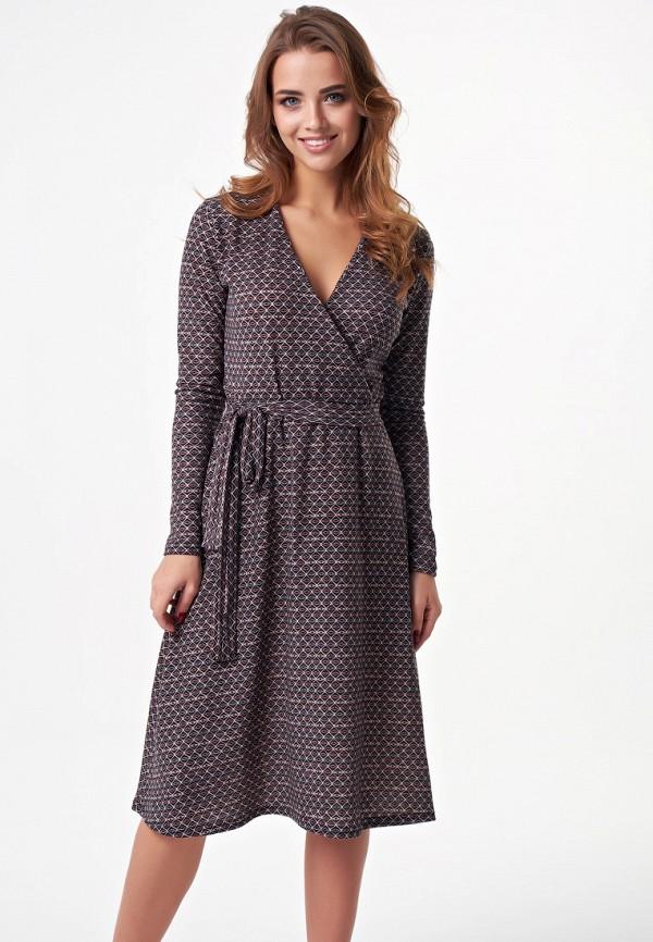 женское платье irma dressy, разноцветное