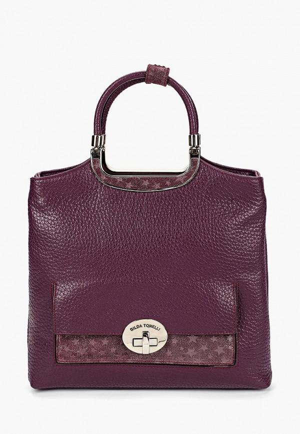 Сумка Gilda Tonelli Gilda Tonelli MP002XW1HH7L сумка gilda tonelli сумка