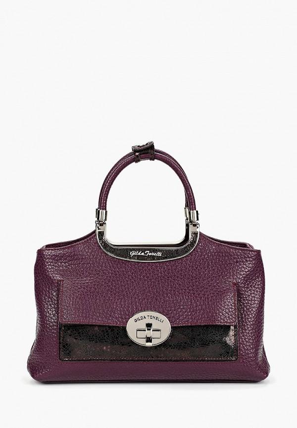 Сумка Gilda Tonelli Gilda Tonelli MP002XW1HH7M сумка gilda tonelli сумка