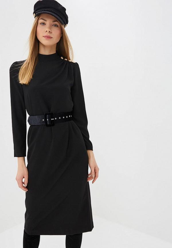 Платье Villagi Villagi MP002XW1HHA5